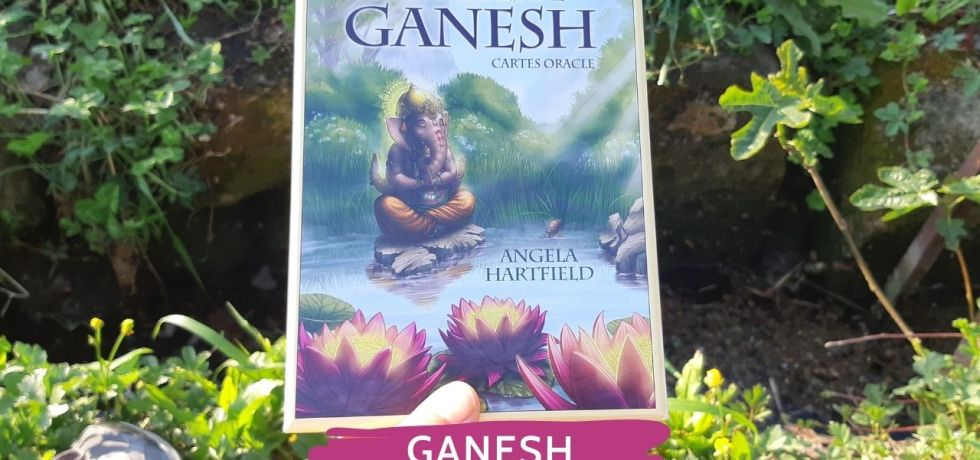 Cartes oracle Ganesh